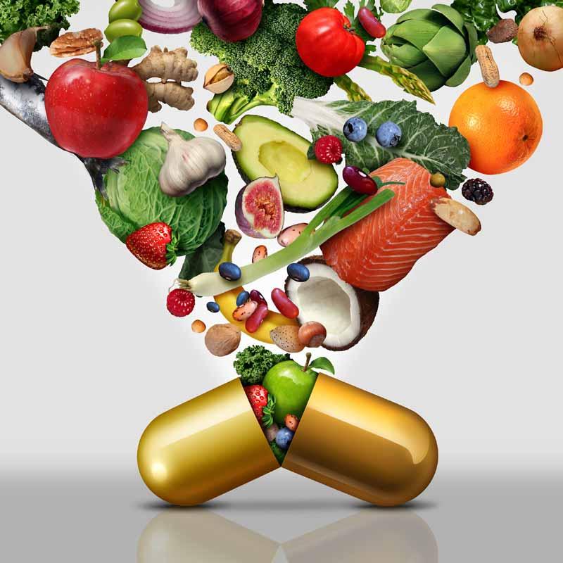 Integratori alimentari - Parafarmacia Erbasan