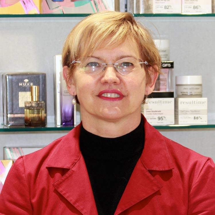 Loredana Maestri