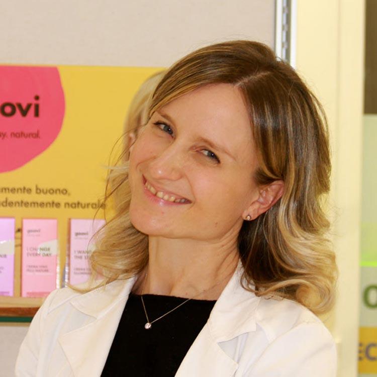 D.ssa Nadia Zambelli