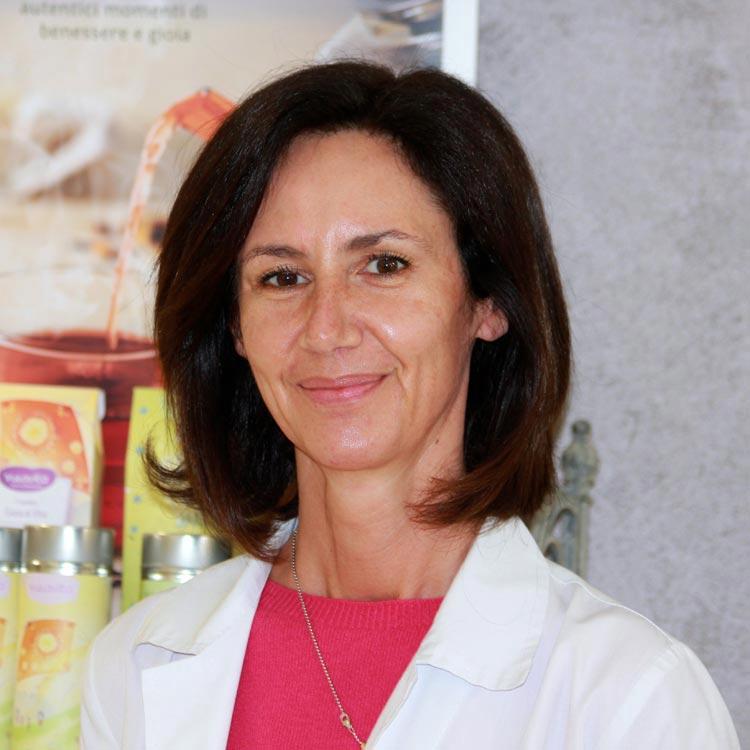 D.ssa Odette Tomasoni